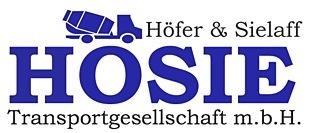 Höfer & Sielaff Transportgesellschaft m.b.H. Logo